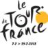 Logo Le Tour 2018