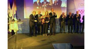 Letizia Paternoster migliore atleta europeo dell'anno